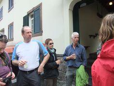 25.05.2014 erste Wanderung entlang zwei verschiedener Levadas