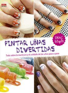 Pintar uñas divertidas