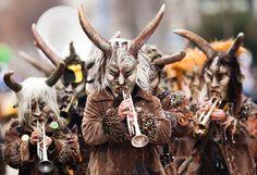 Mardis Gras 2012