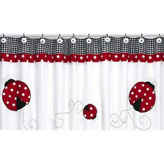 10 Charming ladybug facts that show why these fascinating little beetles are loved by everyone from gardeners to kindergarden teachers. Add the facts you know, print adorable free decorations and enjoy our ladybird crafts. Window Coverings, Window Treatments, Stuff To Do, Fun Stuff, Ladybug Crafts, Lady Bugs, Kitchen Curtains, Organizing Ideas, Tie Backs