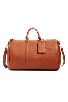 23 Weekender Bags You Can Score in Time for Vacation