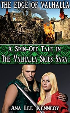 The Edge of Valhalla: A Spin-Off Tale featuring Sir Hestbone, the Dwarves' Captain of War (The Valhalla Skies Saga) by Ana Lee Kennedy http://www.amazon.com/dp/B00XZGXAGW/ref=cm_sw_r_pi_dp_22tNwb04XR595
