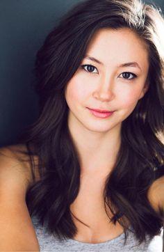 Kimiko Glenn, actress- American (half Japanese)