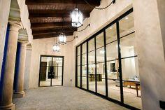 Glass & Doors
