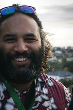 Día 9: Espiritualidad en la casa Maorí | tulia gonzález