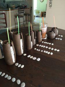 Beach Stone Vessels – Paula Barry Ceramics