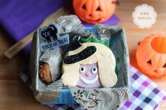 Tutorial Witch Sandwich #lunch #bento great for #halloween theme by @bentomonster