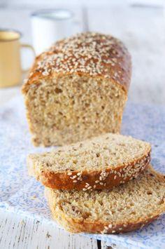 pão batata doce
