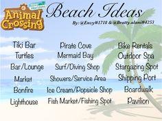 Animal Crossing Guide, Animal Crossing Pocket Camp, Animal Games, My Animal, Pirates Cove, Island Design, Stargazing, Anime, Nerd
