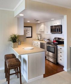 Very narrow kitchen cabinet full size of kitchen extremely small kitchen ideas simple kitchen ideas for . very narrow kitchen cabinet Little Kitchen, New Kitchen, Kitchen Small, Kitchen Ideas, Minimalist Small Kitchens, Narrow Cabinet Kitchen, Small Kitchens With Peninsulas, Home Bar Designs, Modern Cabinets