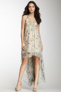 Sioux Silk Dress on HauteLook