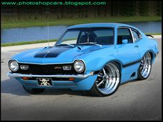 ford+maverick | ... : papéis de parede/wallpapers: Mini Ford Maverick tuning virtual