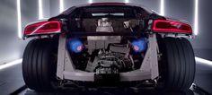 New Audi..
