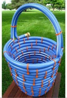 Waterhose basket