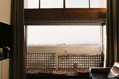 Le Corbusier - Unité d'Habitacion