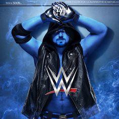 Fenomenal en WWE