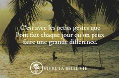 Votre dose d'inspiration quotidienne :) vivrelabellevie.leadpages.co/e-book?utm_content=buffer4b410&utm_medium=social&utm_source=pinterest.com&utm_campaign=buffer