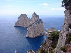 Capri - Italy