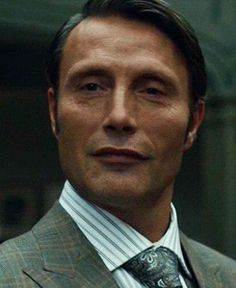 God damn you and your face, Hannibal