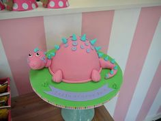 Dinosaurs Birthday Party Ideas | Photo 1 of 10