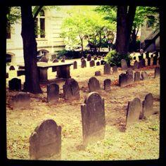 Quiet places Salem,MA By@tickleandsmash Lisa Spinella