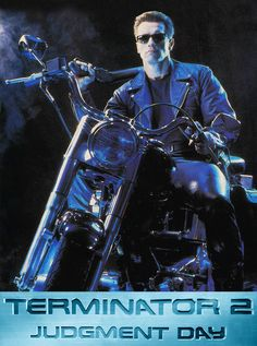Terminator 2 Film Complet En Francais 1984 : terminator, complet, francais, Idées, Terminator, Films, Cultes,, Cinéma,