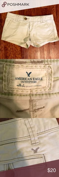American eagle shorts 98% cotton 2% spandex American Eagle Outfitters Shorts