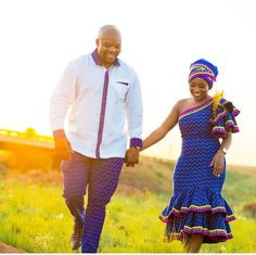 Pedi Traditional Attire, Traditional Outfits, African Traditional Wear, Traditional Wedding Dresses, African Fashion, Xhosa, Celebrities, My Style, African Weddings