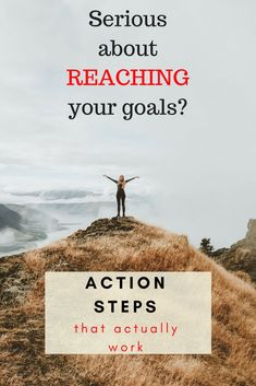 ACTION STEPS THAT ACTUALLY WORK FOR SUCCESSFUL #new years resolution #GOAL SETTING #ORGANIZATION #PLANNING #MOTIVATION #PERSONAL DEVELOPMENT