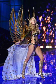Victorias Secret fashion show 2014 lindsay ellingson