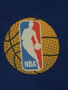 NBA Christmas Stocking