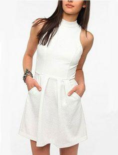 50 White Dresses Under $50
