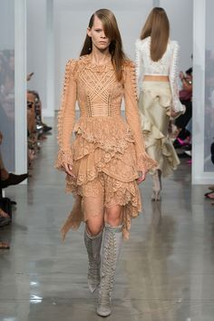 Show Review: Zimmermann Spring 2017
