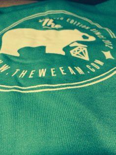 Adelanto nueva colección THE NODE,  síguenos en www.facebook.com/theweeam para estar al tanto de nuestras últimas noticias o visita nuestra web www.theweeam.com si quieres una de nuestras camisetas.