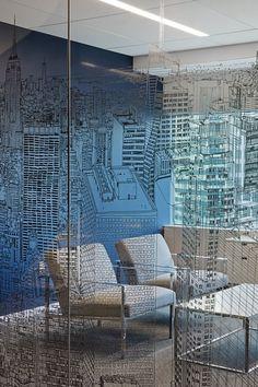 Boston Properties Offices - New York City - Office Snapshots