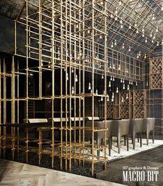 천장인테리어 구조물디자인 정리 : 네이버 블로그