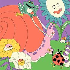 Wakana yamazaki 「Snail 」2014
