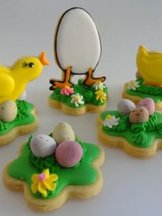 Top Decorated Cookies - Top Cakes - Cake Central