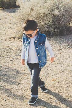 kid style, boy