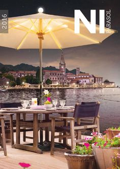 Garden Furniture Ni which # niledparasol is your favorite color? | ni led parasol