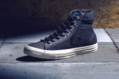 """Size? x Converse """"Winter"""" Edition Collection"""