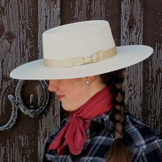 Atwood Nevada Hat. I adore this shape but not the price tag =D