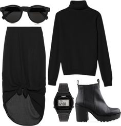 """""""#88"""" by basic-appeal ❤ liked on Polyvore"""
