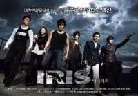 Korean drama IRIS (2009)... ACTION! <3