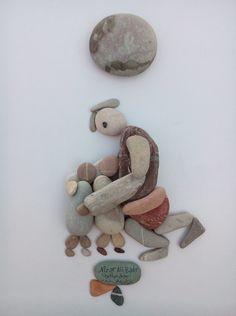 "lustik: ""Sculptures par Nizar Ali Badr via Kedistan.  """