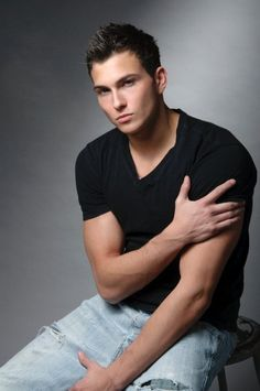 Robert Scott Wilson - Fashion Models - Bellazon