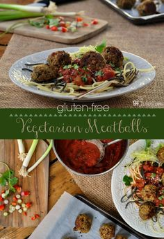 Gluten Free Vegetari
