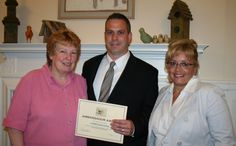 Jim Matera, June BOCES Ambassador