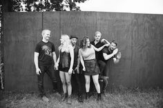 Bonnaroo 2013: Behind the Scenes Pictures - Delta Rae | Rolling Stone