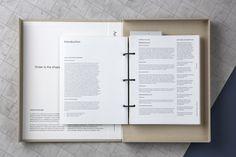 Aesop | U-P : Store Design Guidelines